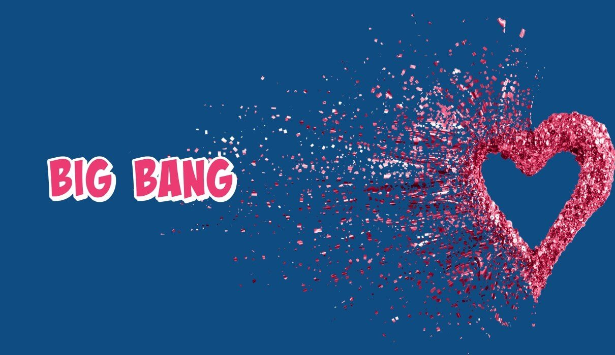 Watch out for our BIG BANG! On the 10th of each month, we're hosting a very special £10,000 Jackpot Game where everyone is a winner.