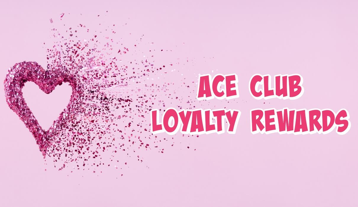 At Lovehearts Bingo, you can look forward to receiving your loyalty rewards daily and of course, wagering free!
