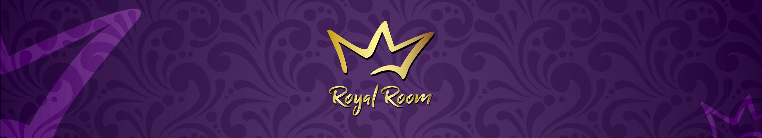 Ever wondered what it would be like to be a VIP? Look no farther because in our Royal Room, we treat you like our very own King and Queen.