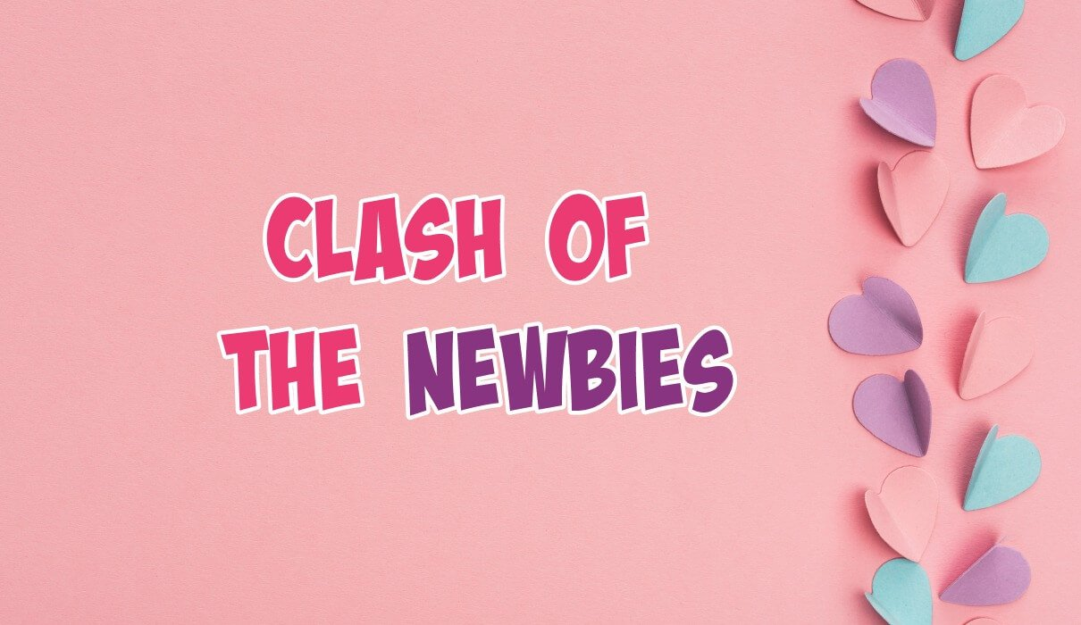 Join our £1K Clash Of The Newbies slot tourney for the chance to win a weekly share of £250 in real money credits!